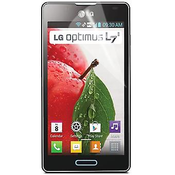 Display screen protection film for cell phone LG Optimus L7 II