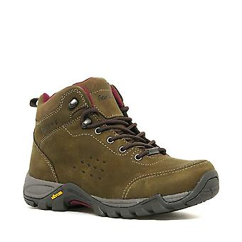Peter Storm Women's Grizedale Mid Walking Boot