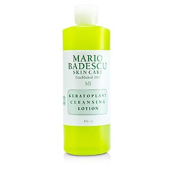 Mario Badescu Keratoplast Cleansing Lotion - For Combination/ Dry/ Sensitive Skin Types 472ml/16oz