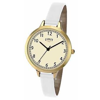 Limit Ladies white classic 6230 Watch