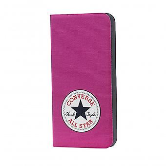 CONVERSE Canvas Handy Fällen iPhone 5/5 s/siehe rosa