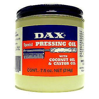 Dax Pressing Oil 7,5Oz - (Woman , Hair Care , Treatments , Thermal)