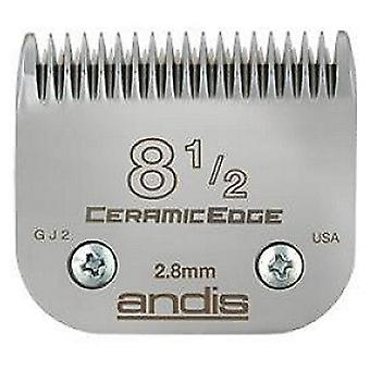 Artero 2.8mm Blade Andis Ceramic (Mannen , Capillair , Accessories for razors)