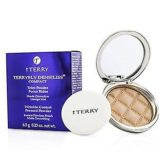 Terrybly Densiliss Compact (Wrinkle Control Pressed Powder) - # 2 Freshtone Nude - 6.5g/0.23oz