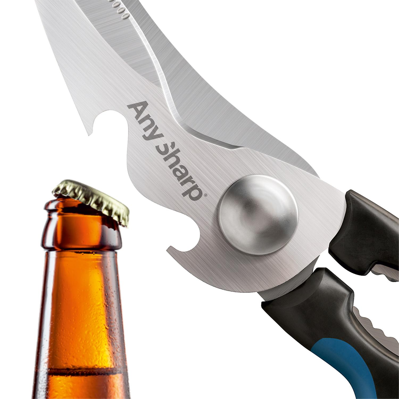 AnySharp 5 in 1 Scissors