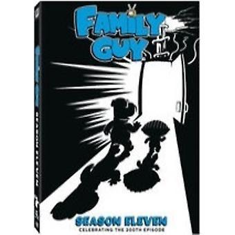 Família tipo: Volume 12 [DVD] EUA importar