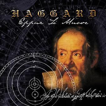 Haggard - Eppur Si Muove [CD] USA import