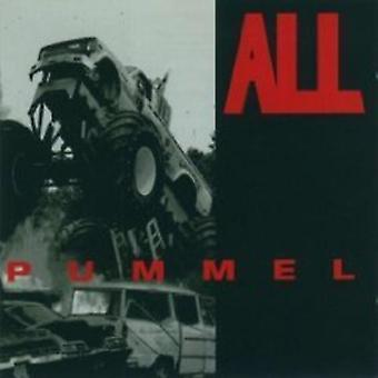 All - Pummel [Vinyl] USA import