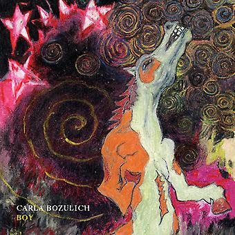 Carla Bozulich - Boy [CD] USA import