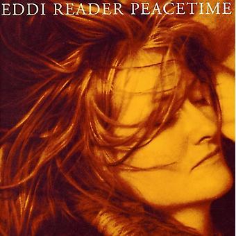 EDDI Reader - fredstid [CD] USA import