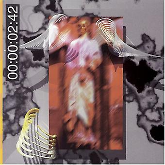 Front 242 - 05-22-09-12 Off [CD] USA import