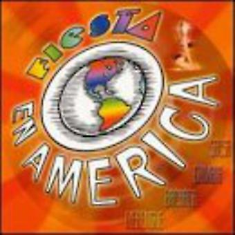 Fiesta En America - Fiesta En America [CD] USA import