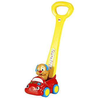 Fisher-Price Coche Interactivo De Perrito (Toys , Educative And Creative , Electronics)