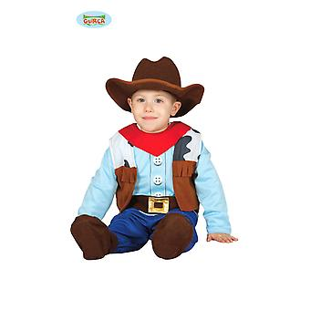 Cowboy costume wild west cowboy costume infant