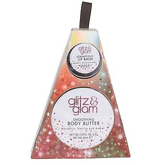 Style & Grace Glitz & Glam Get The Glamour