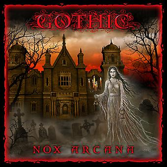 Nox Arcana - gotische [CD] USA import