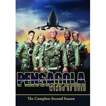 Pensacola: Wings of Gold - Complete Second Season [DVD] USA import
