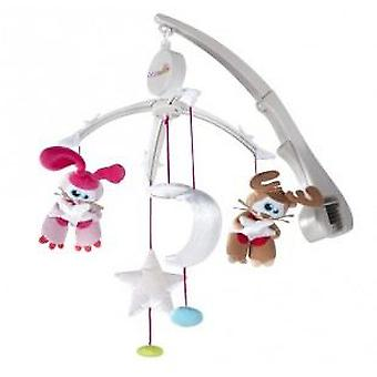 Babymoov Musical Mobile (Toys , Preschool , Babies , Musical Mobiles)