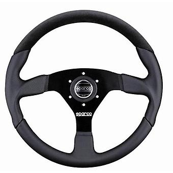 Sparco Steering Wheel - Tuner - Lap5 L505 015TL522TUV 350mm Perforated Leather/
