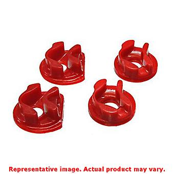 Energy Suspension Motor Mount Insert 16.1111R Red Fits L or R Fits:HONDA 2001