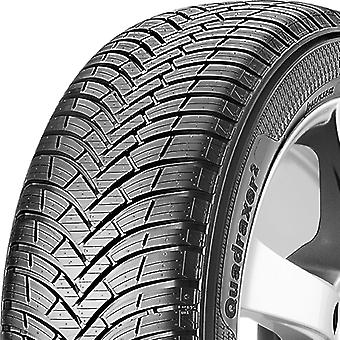 All-season tyres Kleber Quadraxer 2 ( 205/50 R17 93V XL  )
