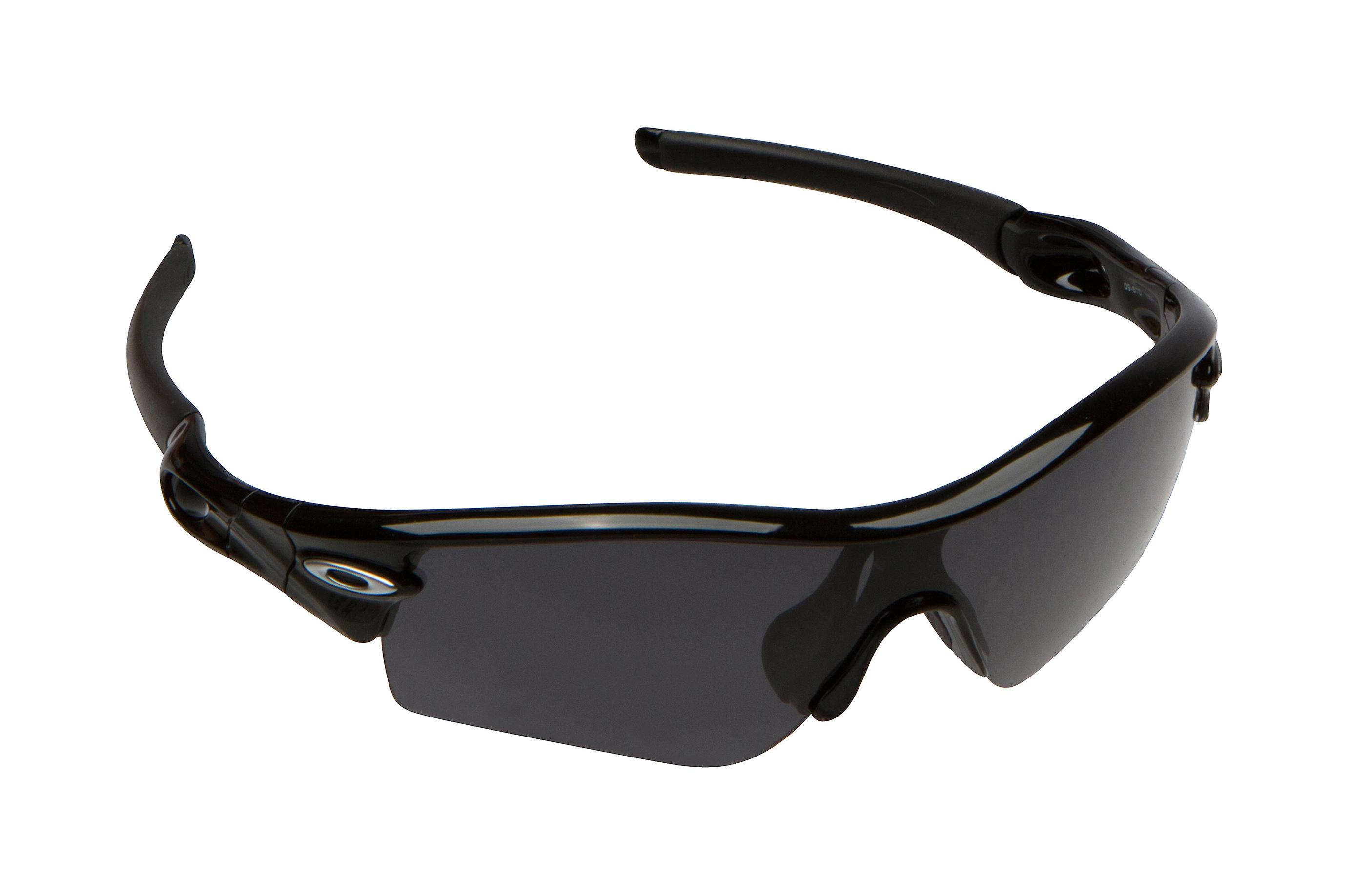 Best SEEK Polarized Replacement Lenses for Oakley RADAR PATH Black