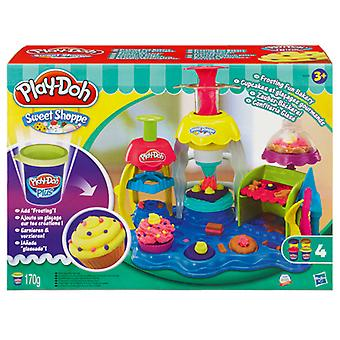 Play-Doh Sweet Shoppe Speelset