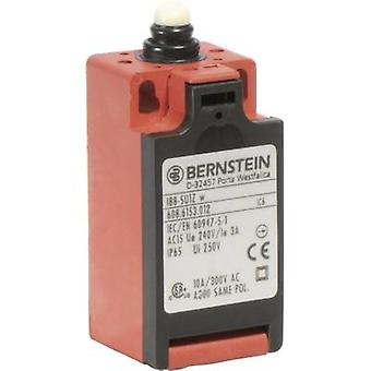 Limit switch 240 V AC 10 A Tappet momentary Bernst