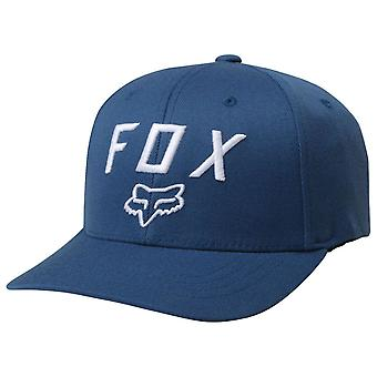 Fox Legacy Moth 110 Snapback Cap - Dusty Blue