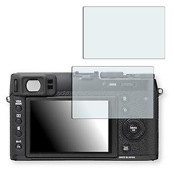 Fujifilm X100T screen protector - Golebo crystal clear protection film