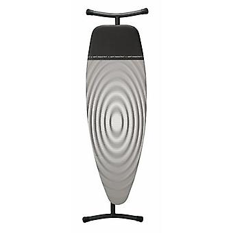Brabantia Ironing Board with Iron Parking Zone in Titan Oval