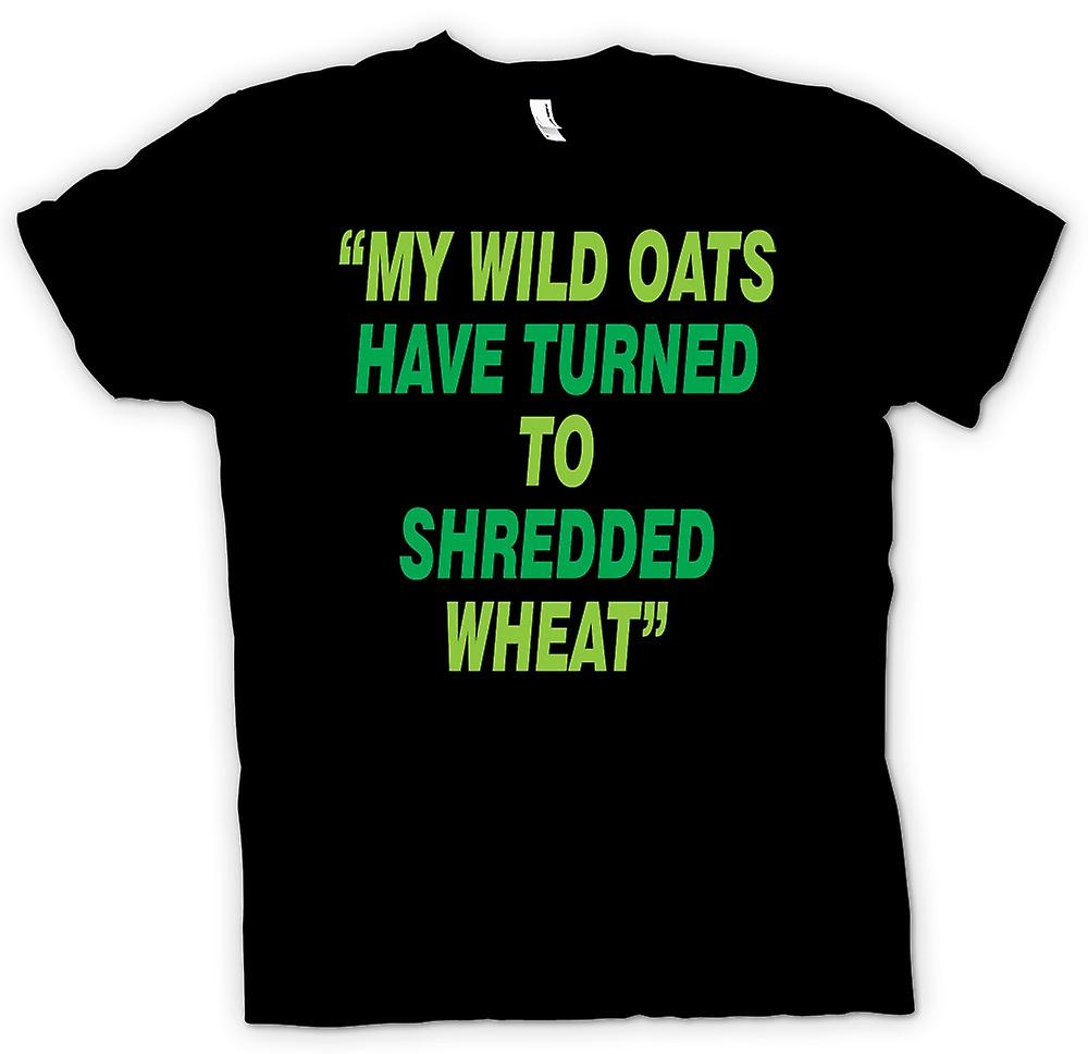 Herr T-shirt-