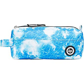 Hype Clouds Pool Pencil Case