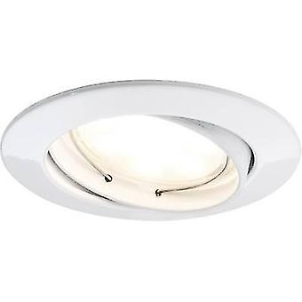 Paulmann Goal 50006 LED recessed light 3-piece set 15.6 W Warm white White