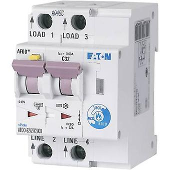 Eaton 187232 AFDD 2-pin 30 mA 230 V