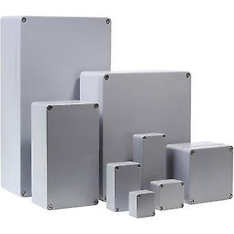 Bernstein AG CA-235 Universal enclosure 220 x 122 x 90 Aluminium Silver-grey (RAL 7001) 1 pc(s)