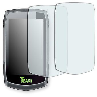 Teasi Volt screen protector - Golebo crystal clear protection film