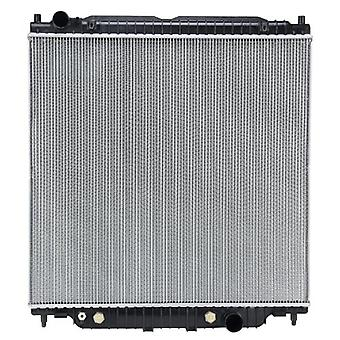 Spectra Premium CU2741 Complete Radiator for Ford Excursion/Truck