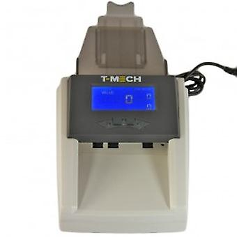 T-Mech Hand Held Banknote Counterfeit Detection Machine