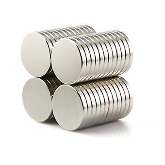 Pierścień magnetyczny 15 x 2 mm neodymowe N35 - 500 sztuk