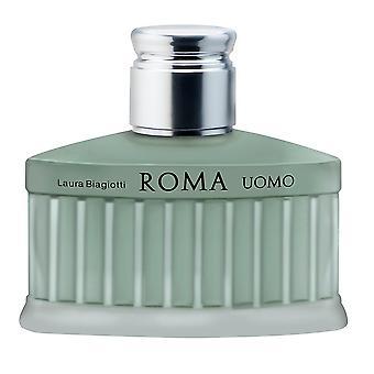 Laura Biagiotti, Roma Uomo Cedro Edt 40 ml
