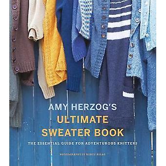 Pullover täglich von Pullover jeden Tag - 9781419726705 Buch