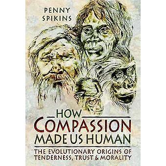 Jak współczucie uczynił nas człowieka - Początki ewolucyjne tkliwość