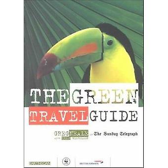 El recorrido verde guía (2ª edición revisada) por Greg Neale - 97818538