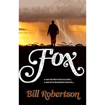 Fox by Bill Robertson - 9781925367126 Book