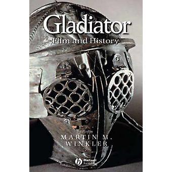 -Gladiator..--Film e la storia di Martin - 9781405110426 Bo