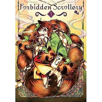 Proibido Scrollery, Vol. 5