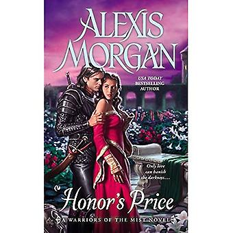 Honor's Price : A Warriors of the Mist Novel (Warriors of the Mist Novels)