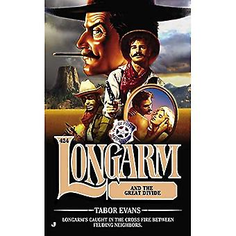 Longarm and the Great Divide