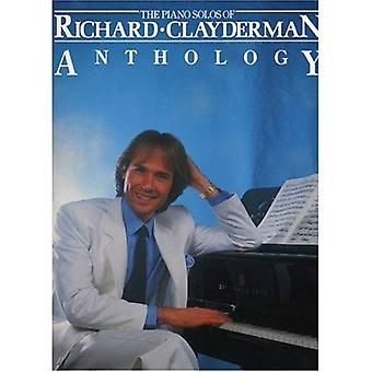 Richard Clayderman - Anthology: Piano Solo